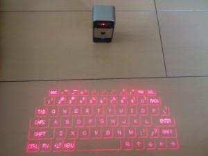 DSC 0891 300x225 未来型レーザーキーボードを使ってみた