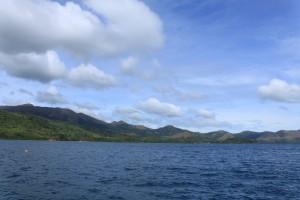 IMG 0275 300x200 フィリピンでオススメのリゾート ~パラワン コロン島~