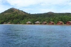 IMG 0350 300x200 フィリピンでオススメのリゾート ~パラワン コロン島~