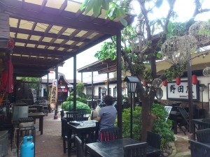 DSC 0909 300x225 マニラの日本食が集まる場所 ~LITTLE TOKYO~