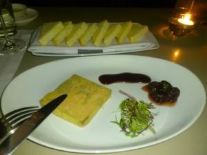 DSC 0953 300x225 マカティで一番お洒落なレストラン:Masseto