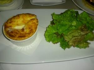 DSC 0955 300x225 マカティで一番お洒落なレストラン:Masseto