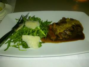 DSC 0956 300x225 マカティで一番お洒落なレストラン:Masseto