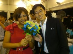 DSC 0981 300x225 フィリピンでの結婚式