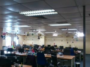 DSC 1241 300x225 クリスマスパーティー in フィリピン
