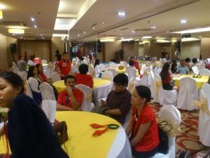 DSC 1247 300x225 クリスマスパーティー in フィリピン