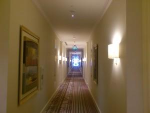 DSC 1449 300x225 マニラにある最高級ホテル ラッフルズホテル