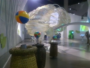 DSC 1654 300x225 マニラに出来た科学博物館「マインド博物館」