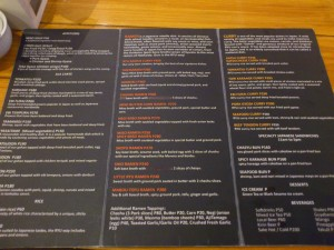 DSC 1747 300x225 Quezon Cityでラーメンを食べたい時にいける店 Ryu Ramen