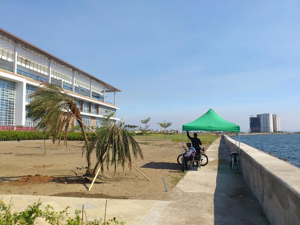 DSC 1882 1024x768 マニラに出来た新しいカジノリゾート Solaire Resorts & Casino