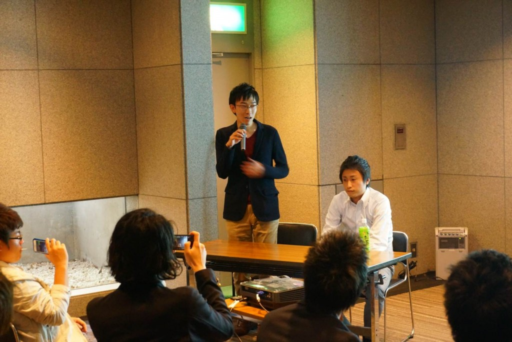 130518 1 1024x684 フィリピン留学フェア2013にてトークイベントやってきました