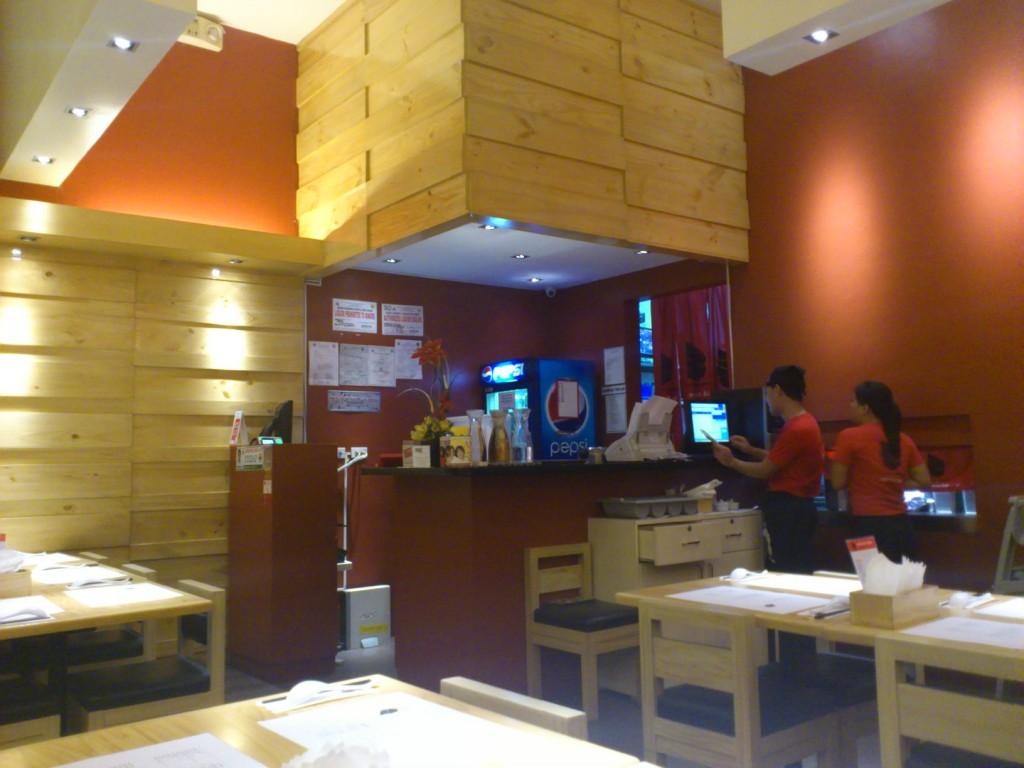 DSC 2023 1024x768 マニラにあるフィリピン系ラーメン屋 〜Ramen Bar〜