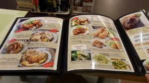 20130804 202847 300x168 ハンバーグ定食をフィリピンに広める! ARAFU CAFE 2号店 in SM North