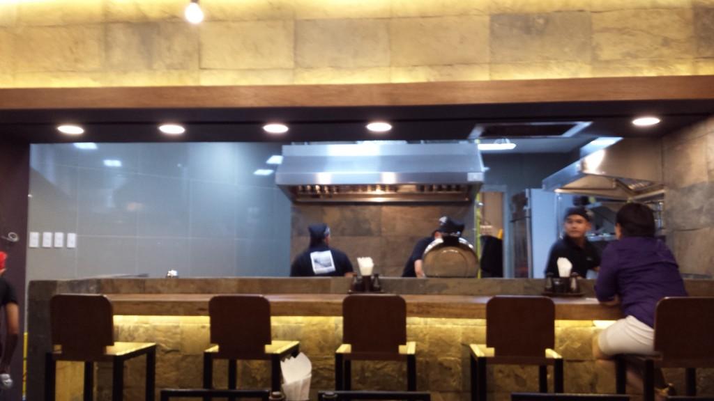 20130805 2029501 1024x576 Shitamachi Chashu House