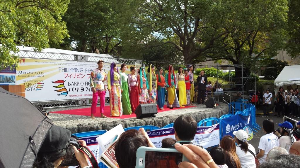 20130928 144058 1024x576 日本最大のフィリピンイベント BARRIO FIESTA