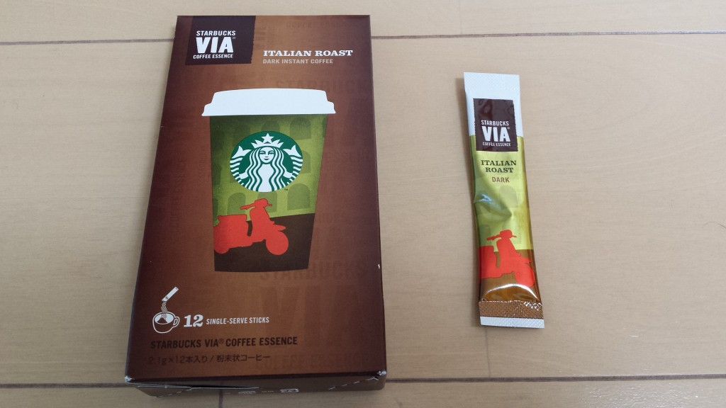 20131027 122043 1024x576 バナナコーヒーを作ってみた