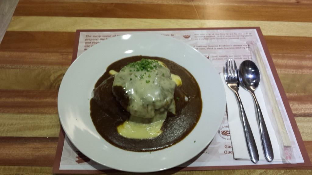 20131203 202824 1024x576 マニラにできたカレー屋 Izumi Curry に行ってきた