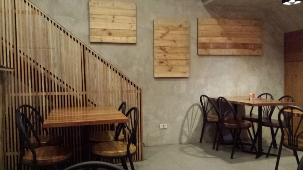 20131204 214752 1024x576 マニラのとんかつ屋 Katsu cafeに行ってきた