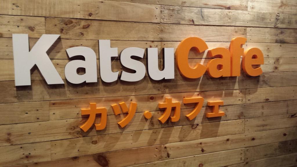 20131204 222141 1024x576 マニラのとんかつ屋 Katsu cafeに行ってきた
