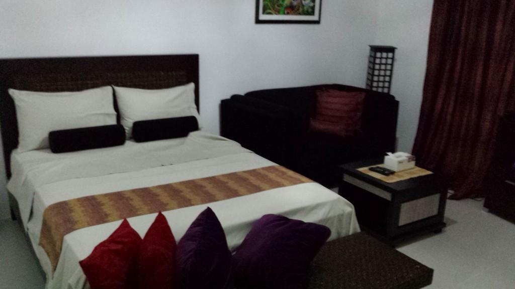 20131207 183557 1024x576 Airbnbをマニラで利用してみた