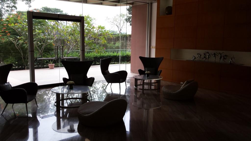 20131208 094024 1024x576 Airbnbをマニラで利用してみた