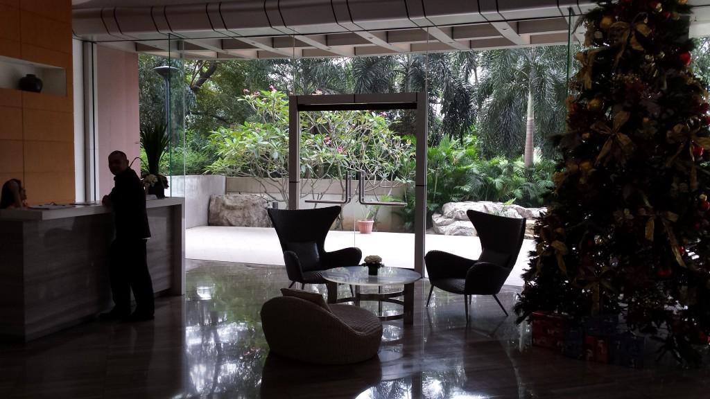 20131208 094032 1024x576 Airbnbをマニラで利用してみた