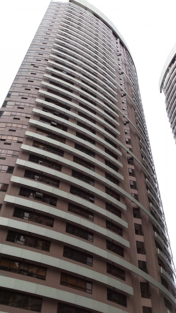 20131208 094138 e1386495850230 576x1024 Airbnbをマニラで利用してみた