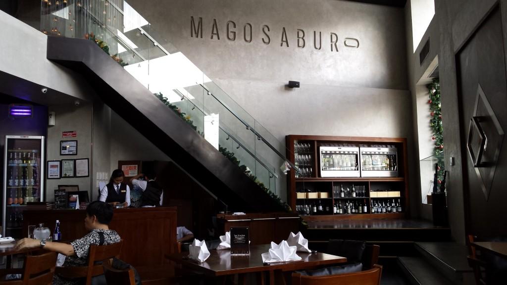 20131208 133408 1024x576 MAGOSABURO に行ったら飛び散って大変だった話