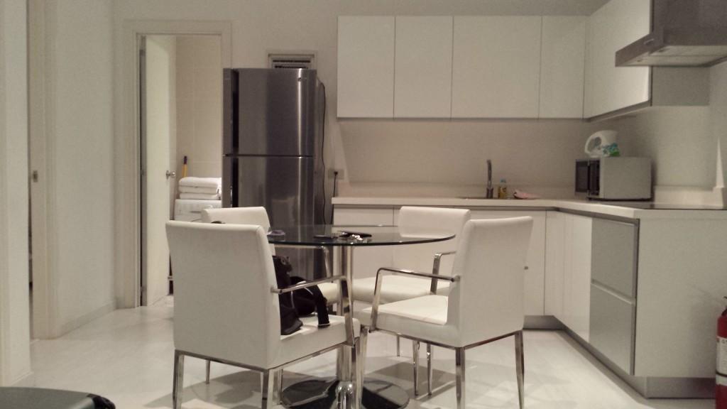 20140126 225555 1024x576 マニラの高級コンドミニアム The Gramercy Residences に泊まってみた