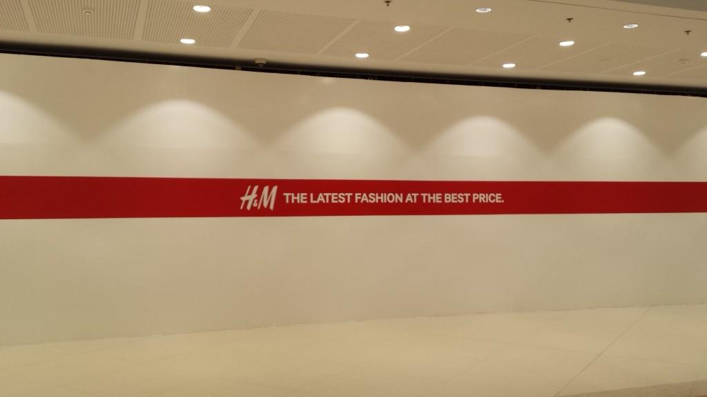 20140128 201517 1024x576 マニラのSM MegamallにMega Fashion Hallがオープンしたので行ってきた