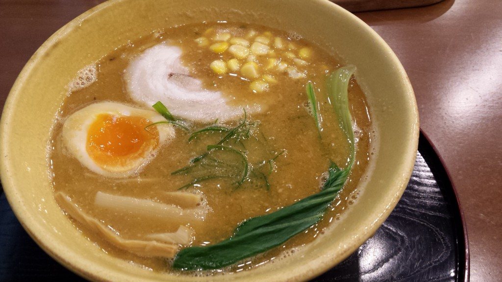 20140220 211717 1024x576 Japanese Ramen in Podium, Shitamachi Chashu House