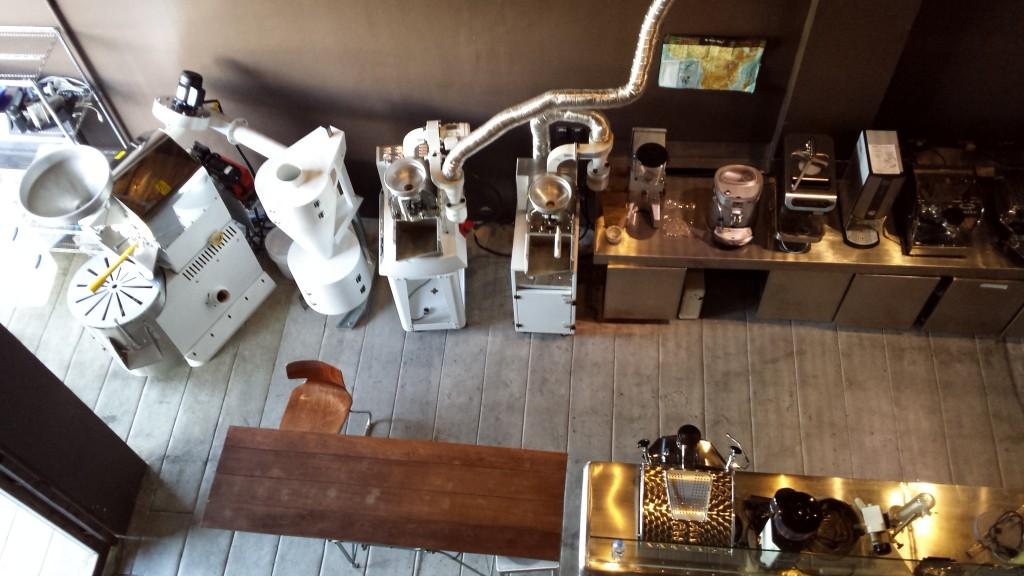 20140427 150745 1024x576 第三のコーヒー、フィリピン産オリジナルカクテルを広める!EDSA Beverages Design Groupに行ってきた