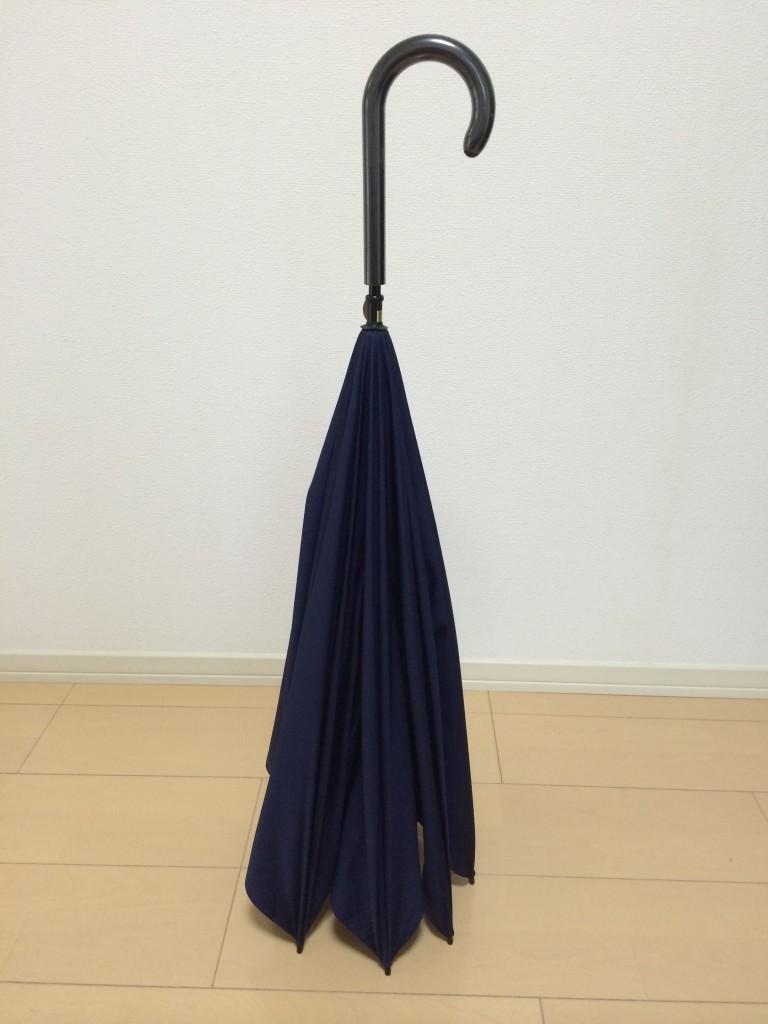 140615 4 768x1024 デザインに優れたイノベーティブな傘を買ってみた