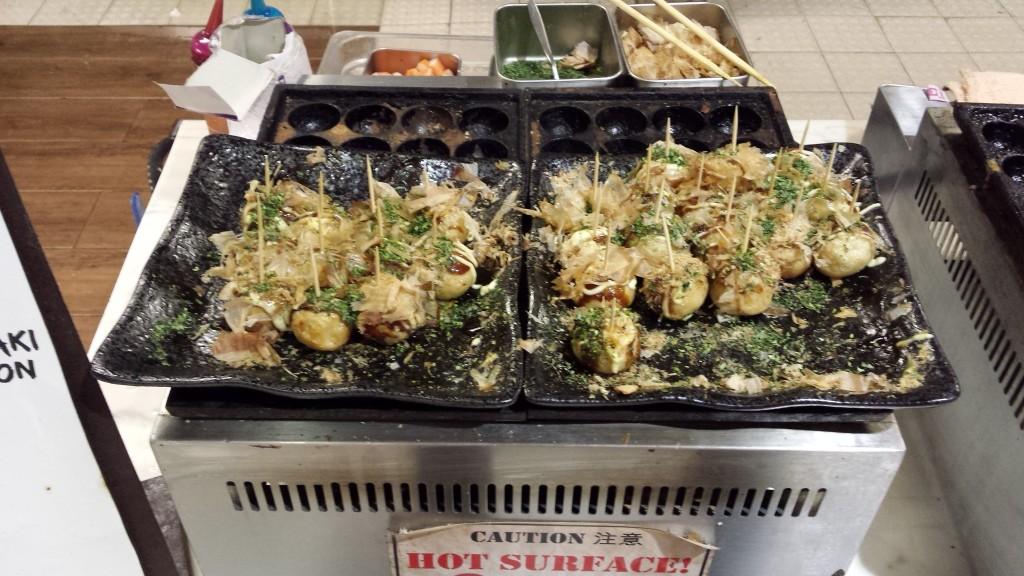 20140622 195612 1024x576 怪しい日本食バイキングレストランを発見したので行ってきた