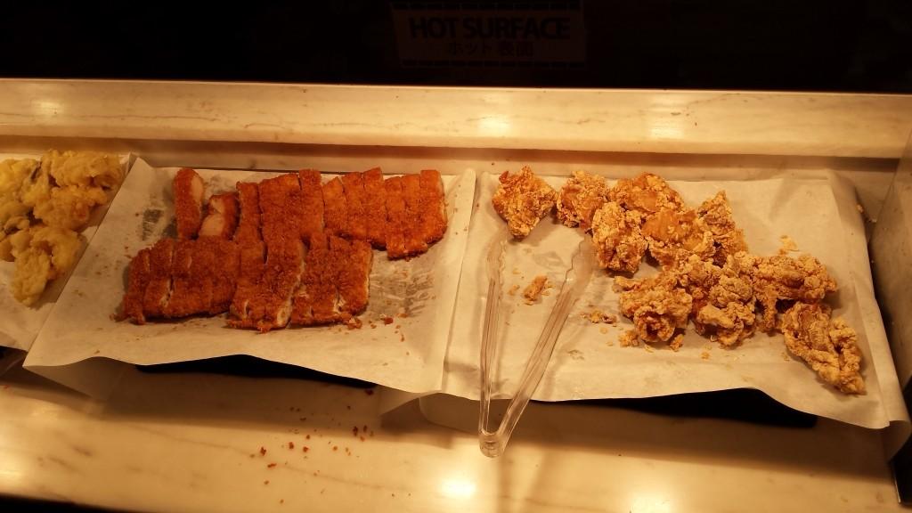 20140622 195749 1024x576 怪しい日本食バイキングレストランを発見したので行ってきた