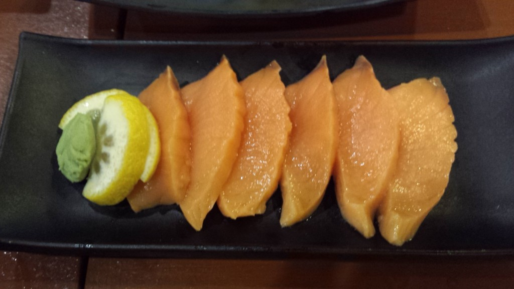 20140624 210805 1024x576 マニラの日本人シェフが立ち上げたラーメン屋 Takashi Japanese Restaurant