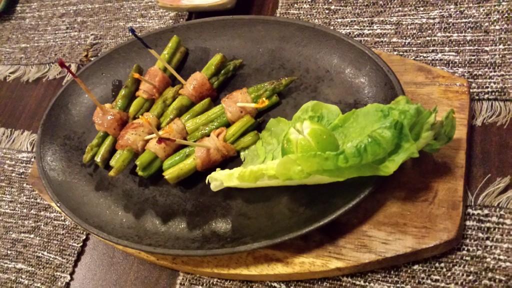 20140814 202503 1024x576 マニラできりたんぽが食べられるお店:秋田屋