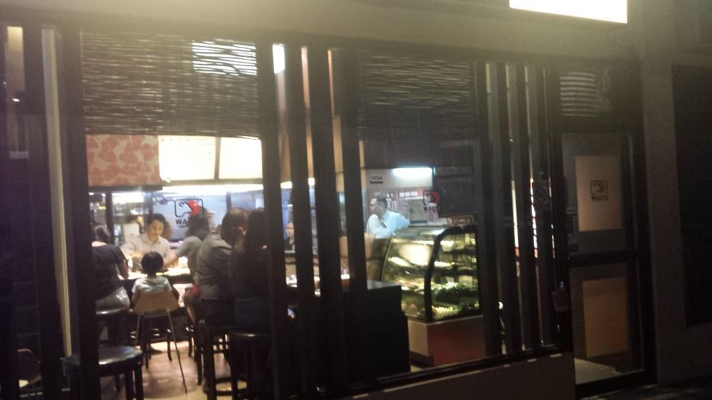20150112 201831 1024x576 マニラで圧倒的においしい牛肉のお店に行ってきた!