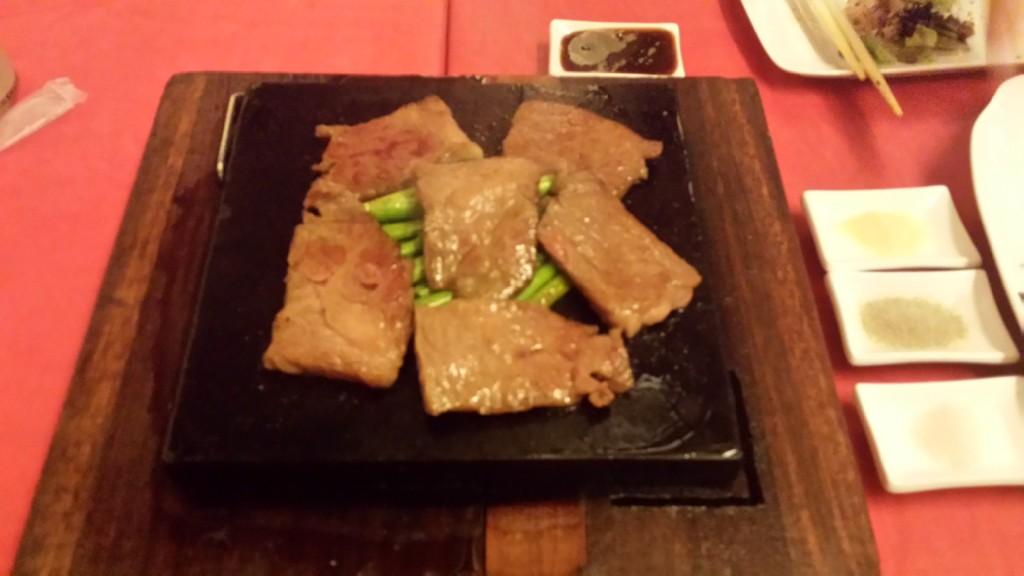 20150112 204156 1024x576 マニラで圧倒的においしい牛肉のお店に行ってきた!