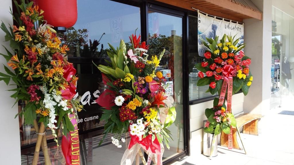 2015 03 01 14.54.09 1024x576 マニラの日本食レストランTakashiがグランドオープン!セレモニーに参加してきた
