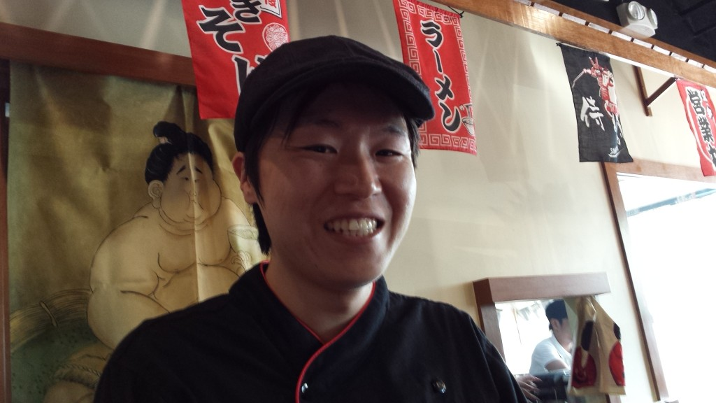 2015 03 01 15.59.50 1024x576 マニラの日本食レストランTakashiがグランドオープン!セレモニーに参加してきた