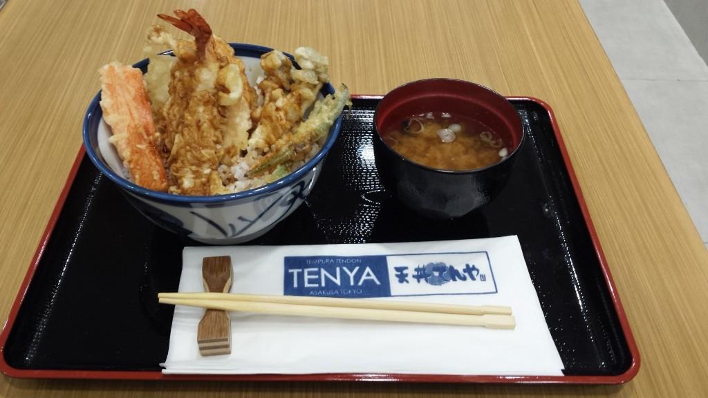 2015 04 20 20.33.00 1024x576 マニラに天丼のてんやがオープン!!