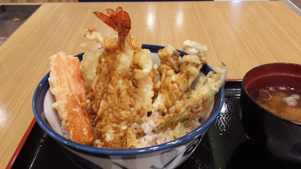 2015 04 20 20.33.17 1024x576 マニラに天丼のてんやがオープン!!
