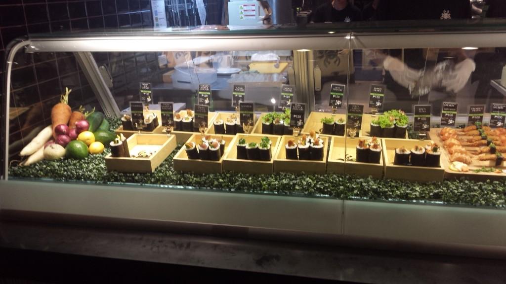 2015 04 21 20.47.54 1024x576 WASABI WARRIORSっていう怪しげなお寿司のお店に入ってみたらまずまずだった