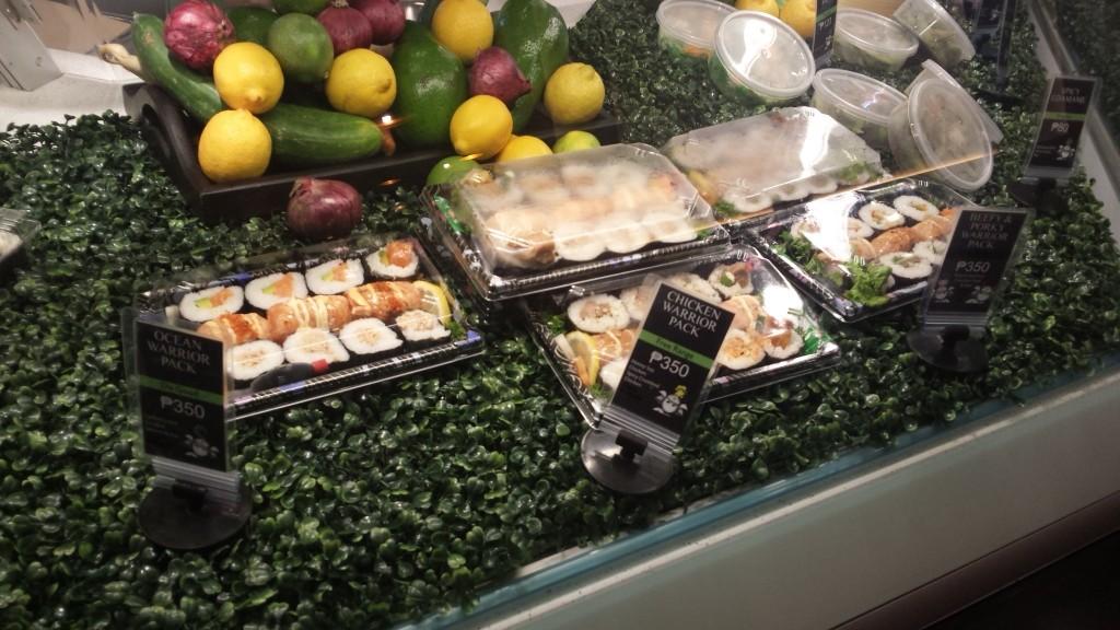 2015 04 21 20.51.00 1024x576 WASABI WARRIORSっていう怪しげなお寿司のお店に入ってみたらまずまずだった